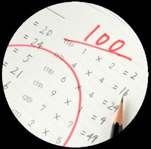 Read more about the article 小学生の学習を理解することが中学生への第一歩になる